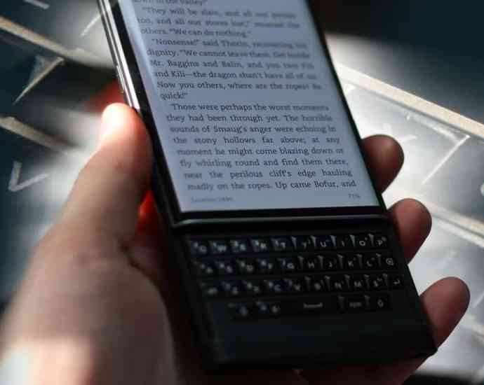 Check out our Great Top 3 Qwerty Smartphone Usage Tips