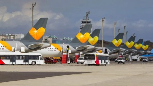 thomas cook fly