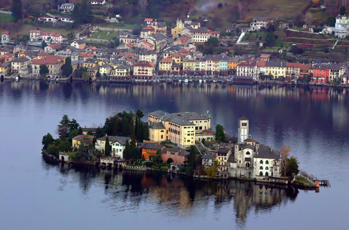 Orta San Giulio Pescara