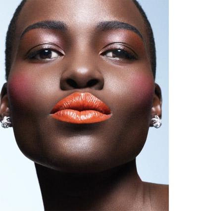 Color de labial para cada tono de piel lupita n'yongo