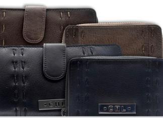 My Wallets by Chloe