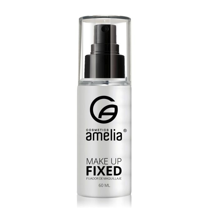 Make up Fixed de Amelia Cosmetics