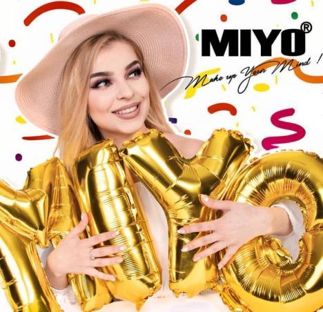 MIYO MAKEUP