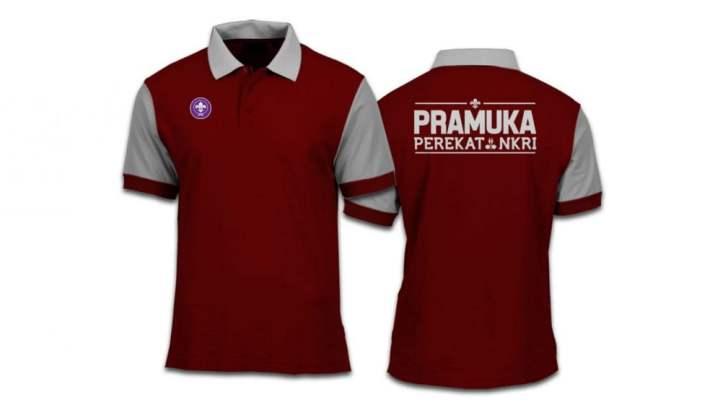 Kaos Polo Pramuka Promo 2018 Kaos Polo Pramuka Promo 2018