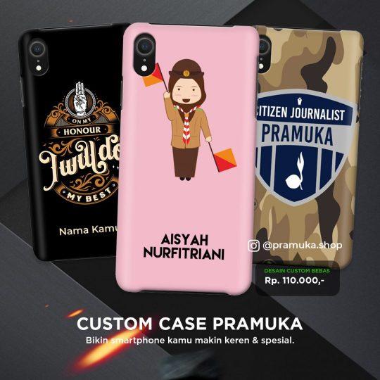 Custom Case