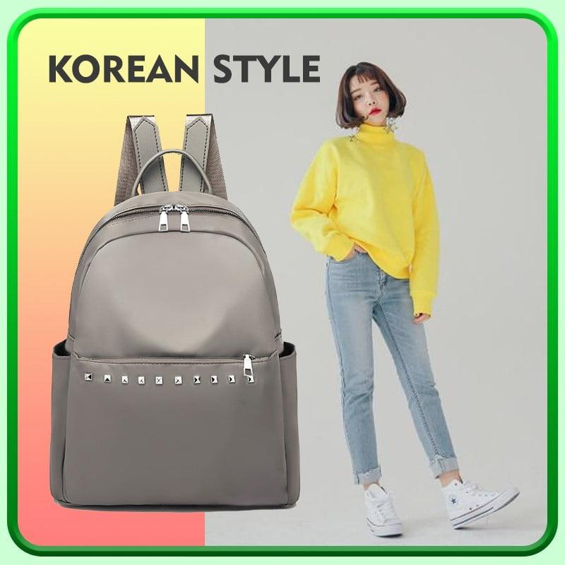 ARIONA Tas Backpack Wanita