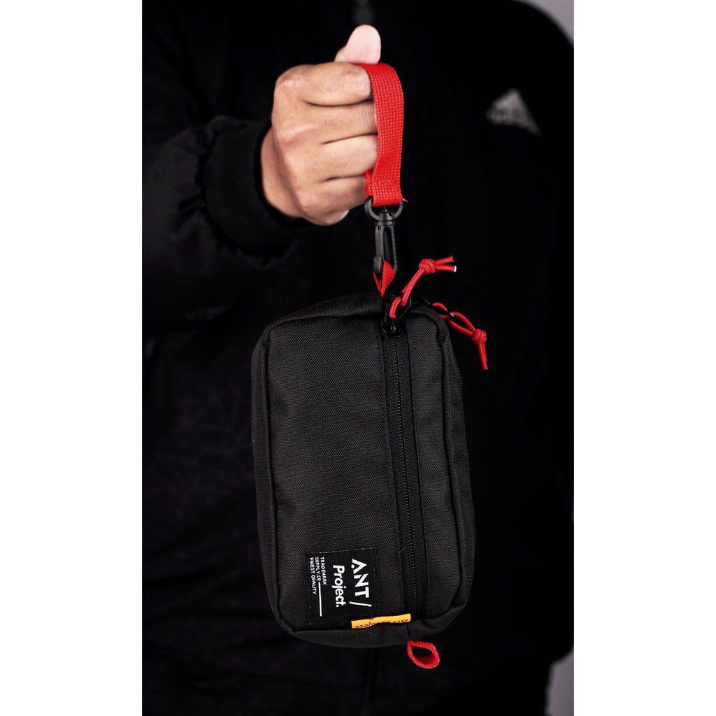 Tas Tangan Unisex - Tas Tangan Clutch Bag