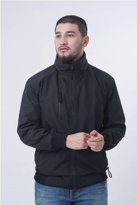 Jaket Mayer Taiwan