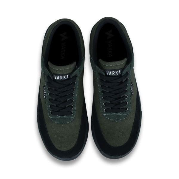 Sepatu Sneakers Pria Terbaru V 626 Brand Varka Sepatu Kets