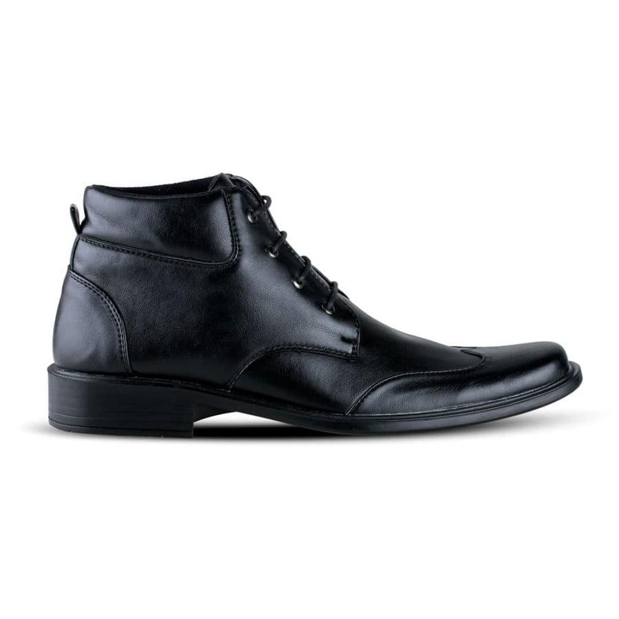 Sepatu Pantofel Pria Varka V 396