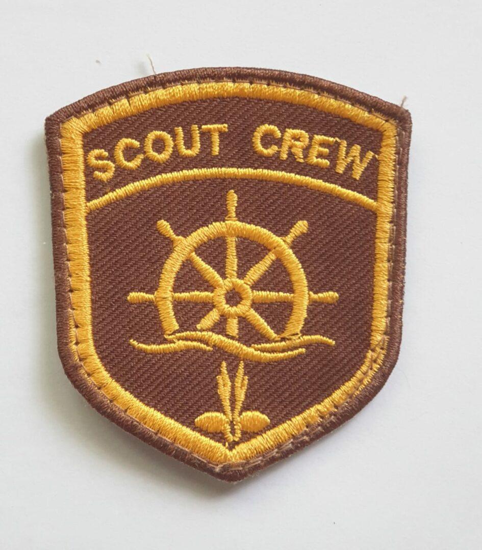 Badge Scout Crew