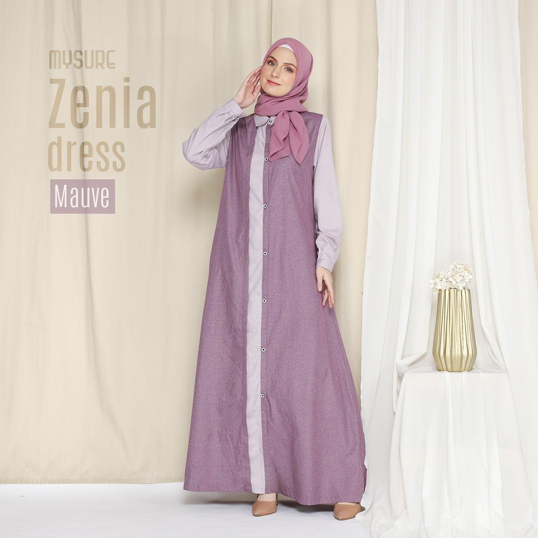Zenia Dress Zenia Dress
