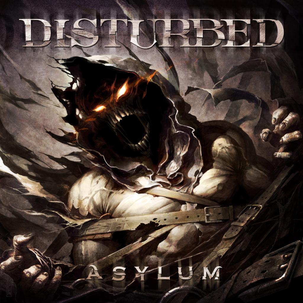 Disturbedpedia Asylum Lyrics Song Meaning
