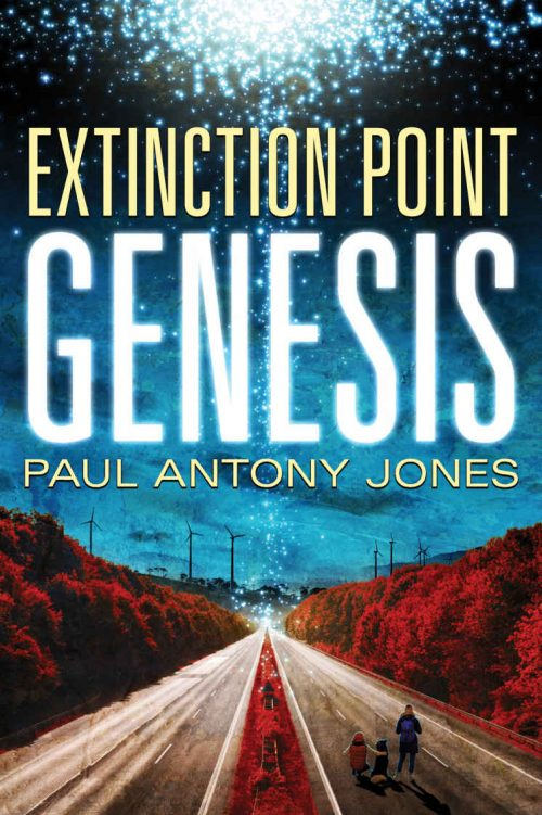 Genesis (Extinction Point Book 4)