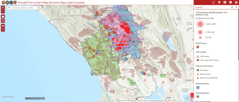 FireShot Capture 034 - Kincade Fire Incident Map (Sonoma, Napa, Lake Counties)_ - sonomacounty.maps.arcgis.com