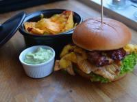 FOTO: Burgerklubben