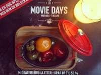 Movie Days