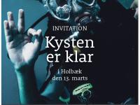 Foto: Kultur og fritid i Holbæk Kommune