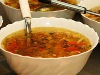 Suppekøkken i Lyngby