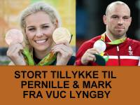 VUC Lyngby er stolte