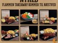 Foto: Restaurant Flammen Næstved.