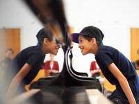 Pressefoto: Musikskolens dag.