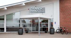 scandic ringsted