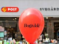 Foto: Svegård Bog & Ide
