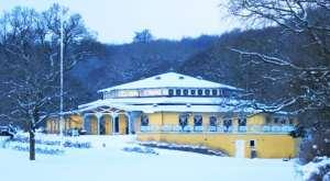 Restaurant Skyttehuset Vejle