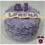 laye cake