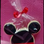 galleta micky mouse