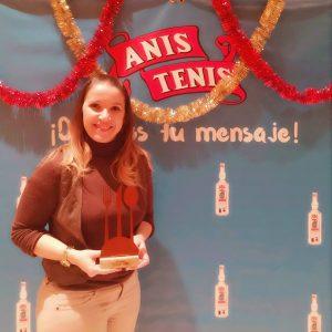 3 finalista mejor postre navidad anis tenis