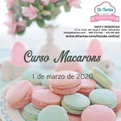 curso macarons ditartas