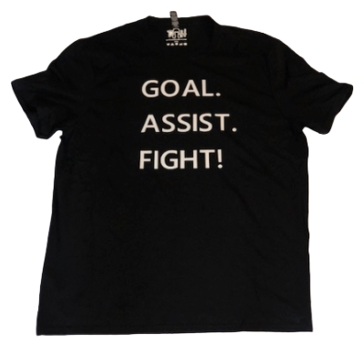 Goal Assist Fight