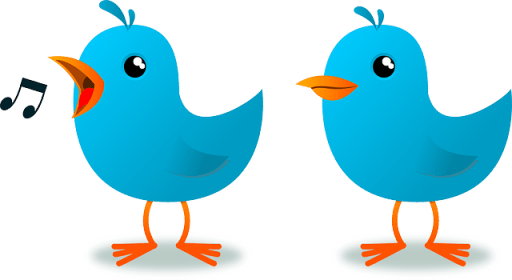 Moderating Twitter chats