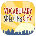 4 spelling city