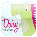 51 daisy the dinosaur