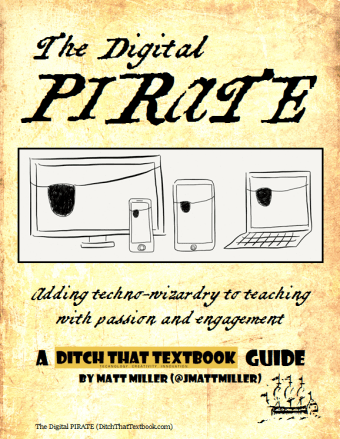 digital pirate cover images