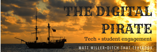 THE DIGITALPIRATE