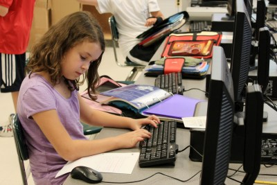 A good digital tool can unlock new possibilities in the classroom. Here are nine digital tools you may not have seen. (Flickr / woodleywonderworks)