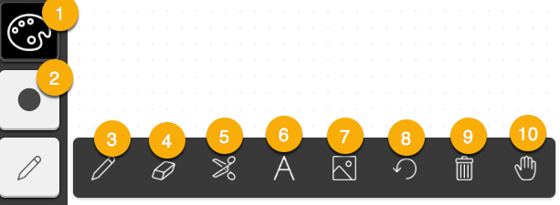 aww toolbar expanded