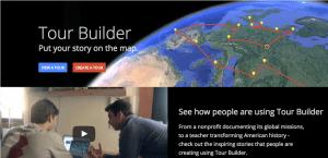 tour builder