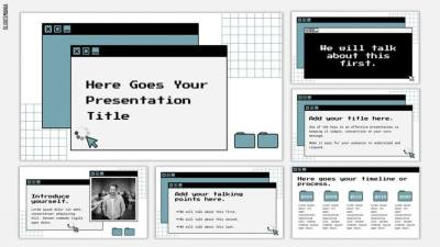 Paterson Free Template for Google Slides or PowerPoint Presentations