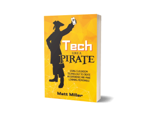 tech like a pirate 3d cover