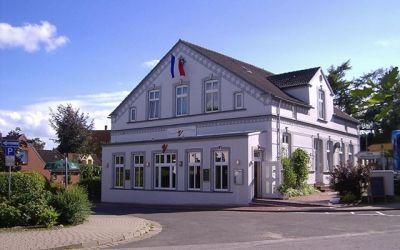 Restaurant V Meldorf