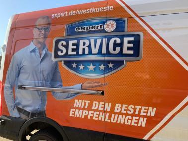 expert Westküsten GmbH