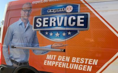 expert Westküsten GmbH Brunsbüttel/Heide
