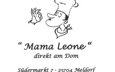 Mama Leone Restaurant  Meldorf