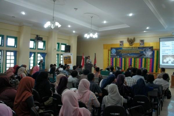 Seminar FH Unsyiah