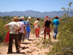Chaparral Field Trip 052710 Opt